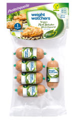 Veggie Mini Kräuterstreichwurst 'Weight Watchers' 68393