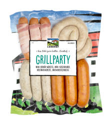 Grill-Party 68005
